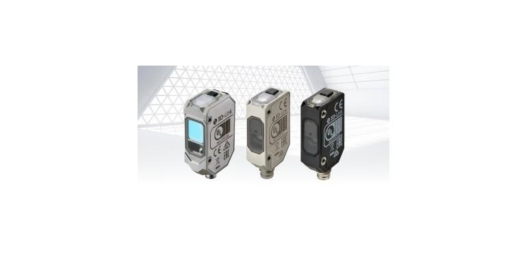 Az OMRON bemutatja az E3AS-HL lézeres érzékelőt