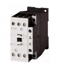 277146 Teljesítmény kontaktor, 11kW/400V, DC