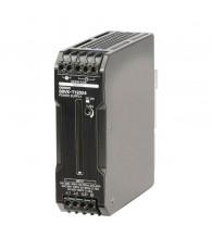 Kapcsolóüzemű tápegység 380-480 VAC / 24 VDC 5 A / 120 W