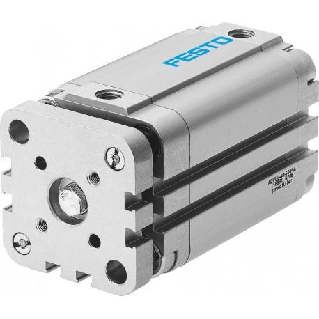 ADVUL-32-20-P-A Kompakt henger