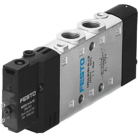 CPE14-M1BH-5L-1/8 Mágnesszelep