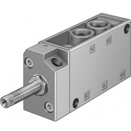 MFH-5-1/4 Mágnesszelep