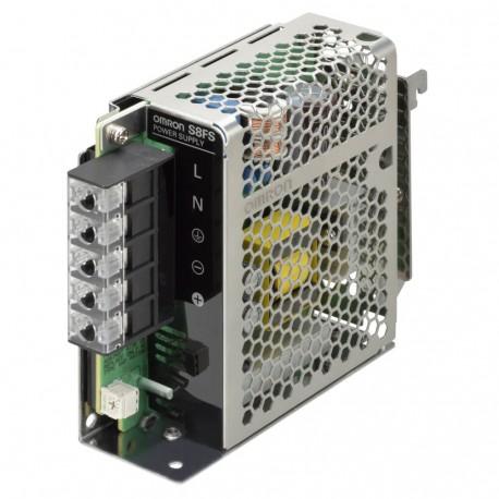 Kapcsolóüzemű tápegység 100-240 VAC / 24 VDC 2,2 A / 50 W