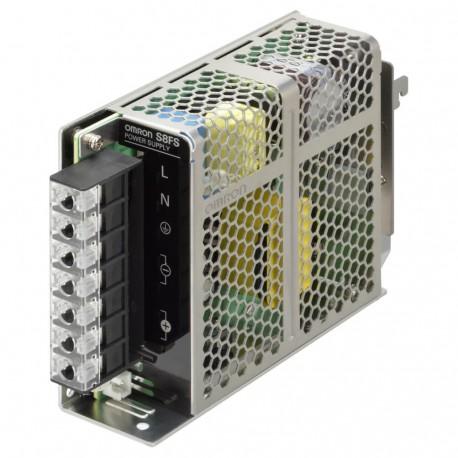 Kapcsolóüzemű tápegység 100-240 VAC / 12 VDC 8,5 A / 100 W
