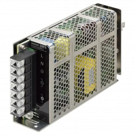 Kapcsolóüzemű tápegység 100-240 VAC / 15 VDC 10 A / 150 W