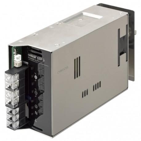 Kapcsolóüzemű tápegység 100-240 VAC / 15 VDC 40 A / 600 W