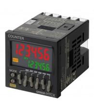Multifunkciós, programozható digitális számláló/fordulatszámmérő