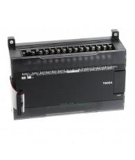 Analóg hőmérő bemeneti modul 12 db 12 bit felbontású K és J típusú hőelem bemenettel.