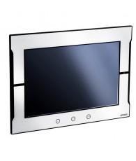 """Programozható 12.1""""-os touch-screen terminál 1280x800 képpontos, 261 x 163 mm-es hasznos képernyofelülettel, színes (24 bit) t"""