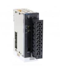 Analóg bemeneti modul 12 bites jelfelbontással, 4 db. 0 -10V, -10 - +10 V, 0 – 5 V, 1- 5 V, 4 – 20 mA bemenettel, vezetékszakadá