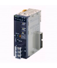 CONTROLLER LINK hálózati interfész nagysebességű sodrott érpáras kommunikációs hálózathoz. Adatátviteli sebesség 2 Mbps. A CJ1W-