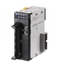 4 csatornás gyorszámláló bemeneti modul, szükséges kifejtő kábel és sorkapocs: XW2Z-100K, XW2G-40G7-E.