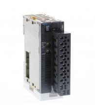 Analóg kimeneti modul 12 bites jelfelbontással, 8 db 4 - 20 mA jelszintű kimenettel, gyorscsatlakozós.