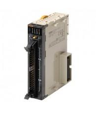 Digitális bemeneti modul 32 db. 24 VDC jelszintű bemenettel, dugós csatlakozással. A csatlakozó kábel és a kifejtő sorkapocs kü