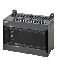 Kompakt PLC CPU 30 I/O 220VAC, relés kimenet