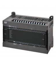 Kompakt PLC CPU 40 I/O 220VAC, relés kimenet