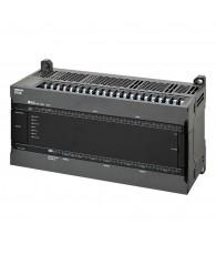 Kompakt PLC CPU 60 I/O 220VAC, relés kimenet