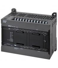 Kompakt PLC CPU 30 I/O 24VDC, relés kimenet