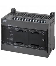 Kompakt PLC CPU 30 I/O 24VDC, NPN tranzisztoros kimenet