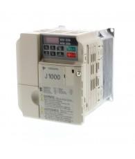 Frekvenciaváltó 1x200V, HD: 5,0 A / 1,1 kW, IP20