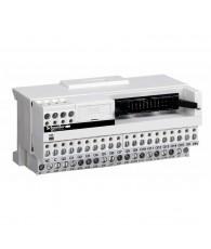 Modicon ABE7 elosztóblokk, miniatűr, HE10, 16 digitális csatorna, 1 sorkapocs/csatorna