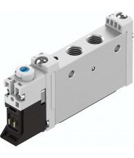 VUVG-L10-M52-RT-M7-1P3 Mágnesszelep