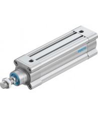 DSBC-50-125-PPSA-N3 Szabványos henger
