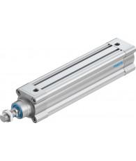 DSBC-50-200-PPSA-N3 Szabványos henger