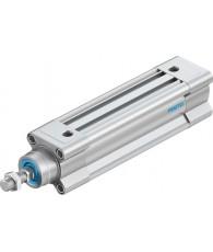 DSBC-32-80-PPSA-N3 Szabványos henger
