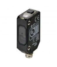 Photoelectric sensor, rectangular housing, plastic body, infrared laser class 1, time-of-flight, 1500 mm, PNP, Light-ON/Dark-ON,