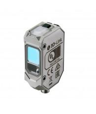Fotoelektromos érzékelő, érzékelési távolság 35-500mm, NPN-kimenet, M8 csatlakozóval