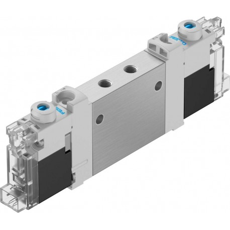 VUVG-LK10-T32C-AT-M5-1H& Mágnesszelep