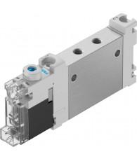 VUVG-LK10-M52-AT-M5-1H2& Mágnesszelep