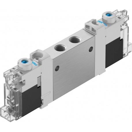 VUVG-LK10-B52-T-M7-1H2L& Mágnesszelep
