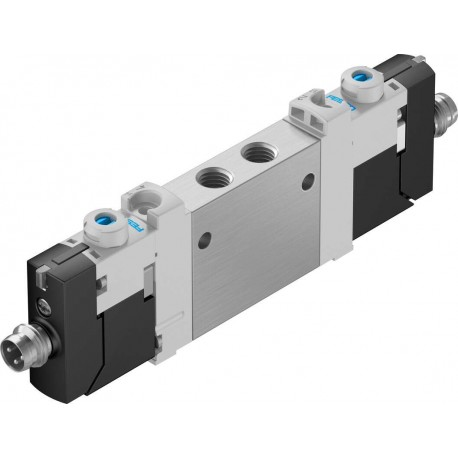 VUVG-LK10-T32C-AT-M7-1R& Mágnesszelep
