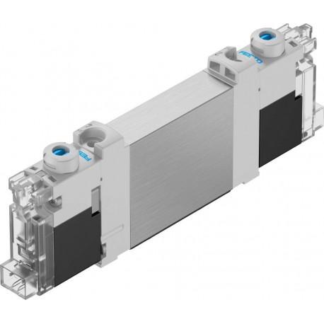 VUVG-BK10-T32C-AT-F-1H2& Mágnesszelep