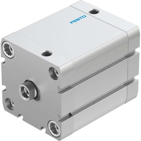 ADN-63-50-I-PPS-A Kompakt henger