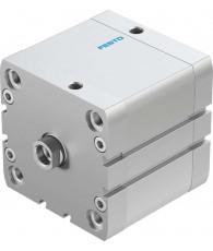 ADN-80-40-I-PPS-A Kompakt henger