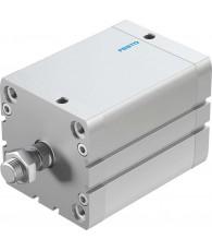 ADN-80-80-A-PPS-A Kompakt henger