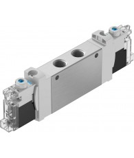 VUVG-LK14-T32C-AT-G18-1& Mágnesszelep