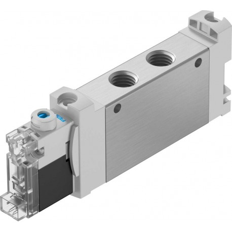 VUVG-LK14-M52-AT-G18-1H& Mágnesszelep