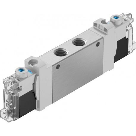 VUVG-LK14-B52-T-G18-1H2& Mágnesszelep
