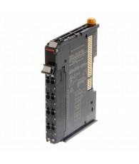 NX típusú nagyfelbontású analóg bemeneti kártya, 2 db 4-20 mA differenciál jellegű áram bemenettel, 1/30000 felbontással.