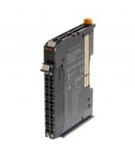 8 Digital Inputs, Standard speed, PNP 24 VDC, screwless push-in connector, 12 mm wide