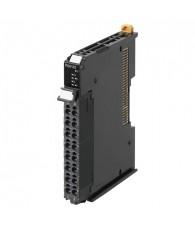 NX típusú impulzus kimeneti kártya szervo, vagy léptetőmotoros hajtásokhoz PNP nyitott kollektoros kimenetekkel, maximum 500kHz