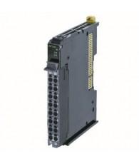NX típusú soros kommunikációs interfész 1 db RS-232C porttal, gyorscsatlakozós sorkapoccsal.