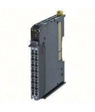 NX típusú soros kommunikációs interfész 1 db RS-422/485 porttal, gyorscsatlakozós sorkapoccsal.