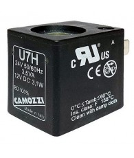 Mágnestekercs 24V AC 3,5VA U7H