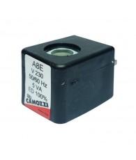 Mágnestekercs 220V 50/60Hz A8E