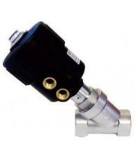 3/4-os pneumatikus ferdeülékes szelep 2/2 21IA5T20GC2